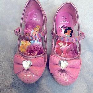 Disney Princess Girls Dress-Up Heels